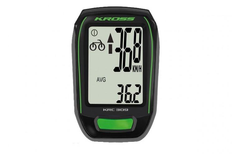 Odometer Kross KRC 309