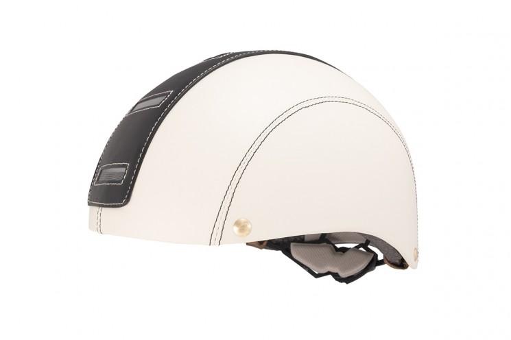 Helmet Halo Cream & Licorice