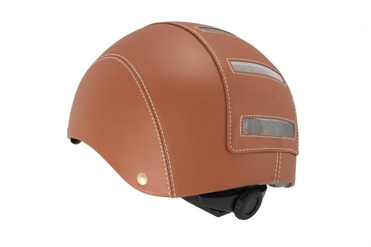Helmet Halo Toffee