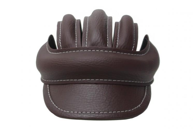 Helmet Vinatage Brown
