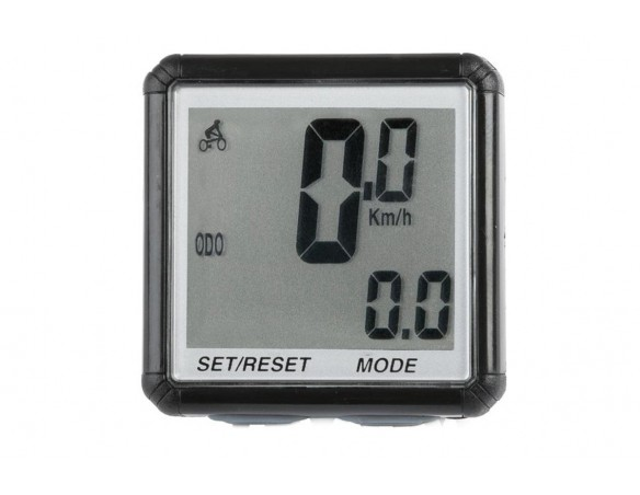 Odometer Kross KRC 108