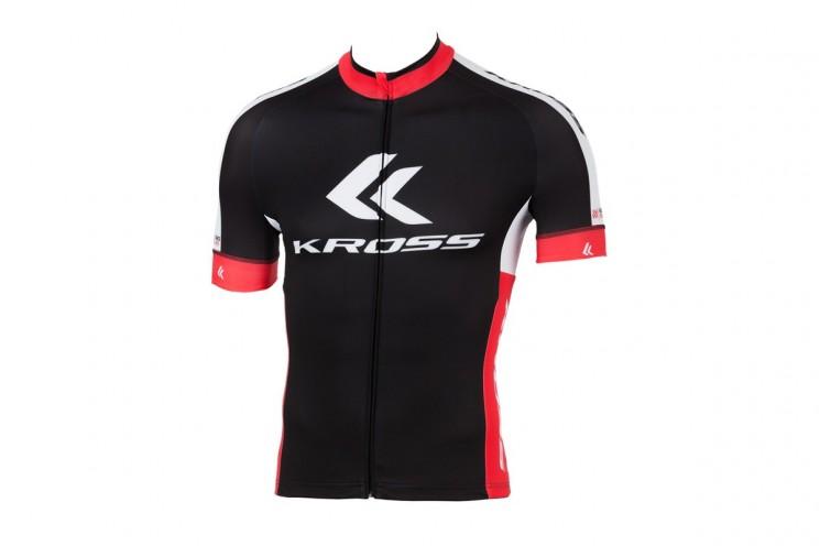 T-Shirt Kross Race Pro